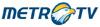 Logo metrotv